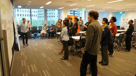 San Francisco Leading Interior Designers - meet HOK 3  San Francisco Leading Interior Designers: meet HOK San Francisco Leading Interior Designers meet HOK 3