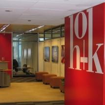 San Francisco Leading Interior Designers: meet HOK