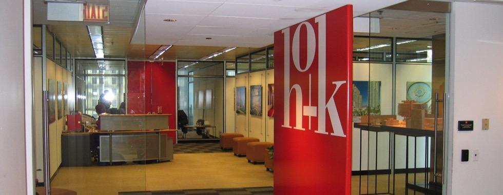 San Francisco Leading Interior Designers: meet HOK San Francisco Leading Interior Designers meet HOK1