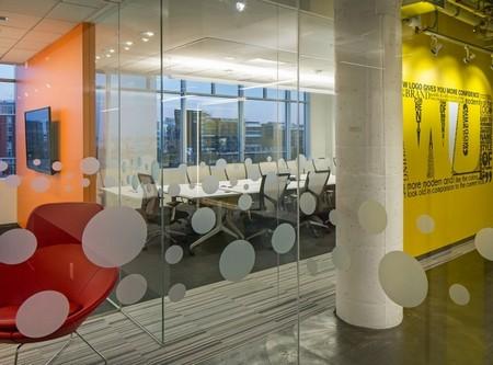 10 Western Union Offices by FENNIE+MEHL Architects, San Francisco – California