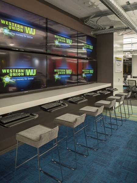 11 Western Union Offices by FENNIE+MEHL Architects, San Francisco – California