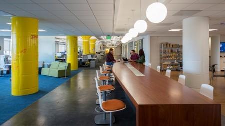 16 Western Union Offices by FENNIE+MEHL Architects, San Francisco – California