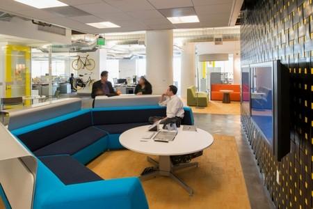 18 Western Union Offices by FENNIE+MEHL Architects, San Francisco – California