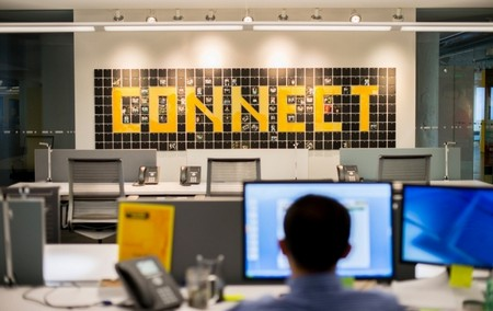 19 Western Union Offices by FENNIE+MEHL Architects, San Francisco – California