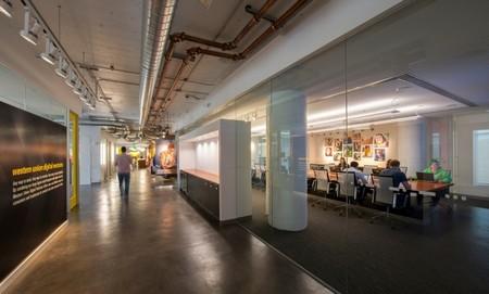 2 Western Union Offices by FENNIE+MEHL Architects, San Francisco – California