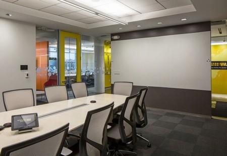 9 Western Union Offices by FENNIE+MEHL Architects, San Francisco – California