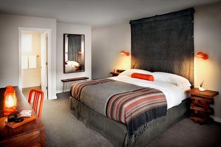 Basecamp hotel, Lake Tahoe_hotel design  Basecamp hotel, Lake Tahoe Basecamp hotel Lake Tahoe hotel design