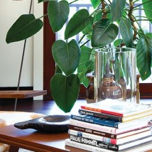 Contemporary Living Room Designs by Waldo Fernadez