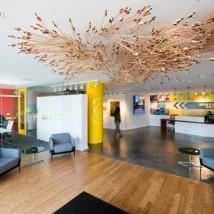 Western Union Offices by FENNIE+MEHL Architects, San Francisco – California
