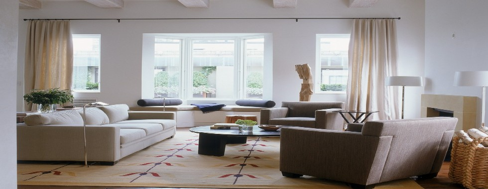 Mid Century Modern Interiors In Los Angeles By David Netto San Francisco Home Decor