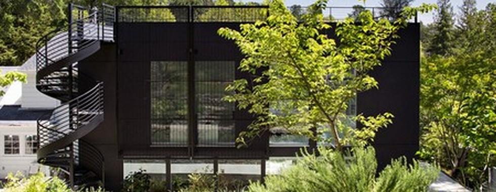 Contemporary Interior Architecture in California 1 modern addition1