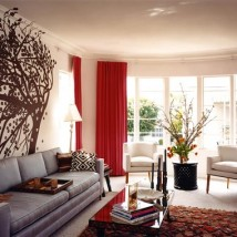 Contemporay Residential Projects by M. Design Interiors