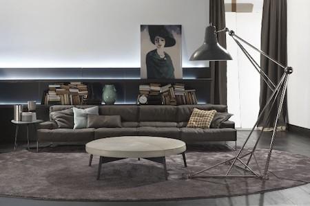 1-Top-50-modern-floor-lamps-delightfull-diana-floor-lamp-giant-colorful-loft-studio-brass
