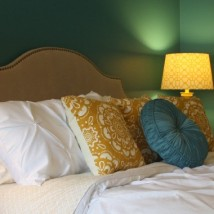 YELLOW LAMPS FOR YOUR HOME DESIGN IDEAS