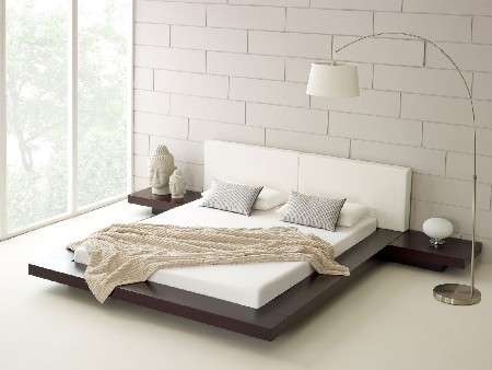 HOW TO CHOOSE THE PERFECT FLOOR LAMP FOR YOUR BEDROOM – San ...