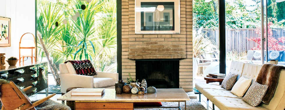 WHAT MAKES THE MID-CENTURY MODERN STYLE SO SPECIAL?