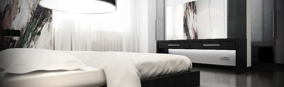 HOW TO CHOOSE THE PERFECT FLOOR LAMP FOR YOUR BEDROOM