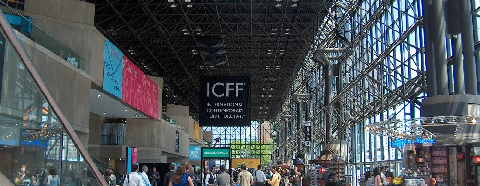 ICFF 2016: EXHIBITORS YOU WON'T MISS feau